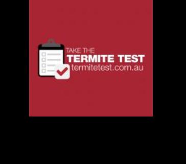 Take Termite Test