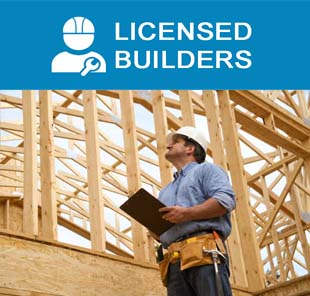 licensed building inspector Lismore