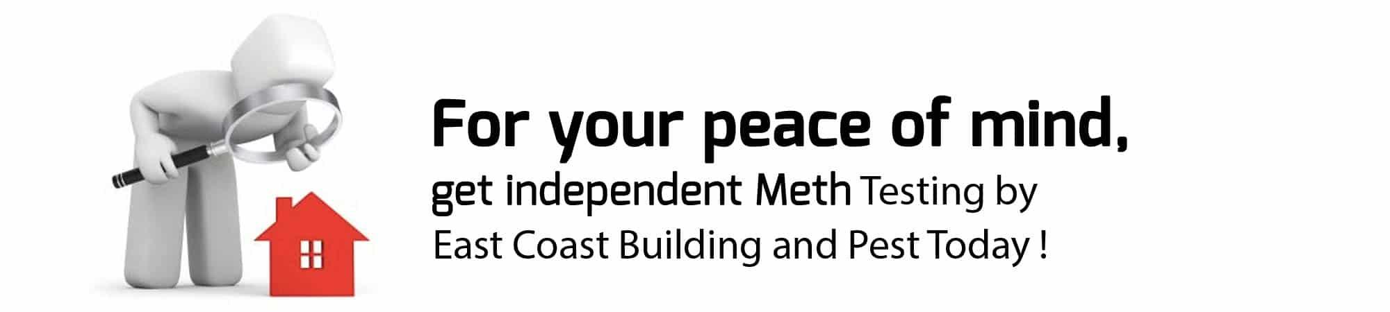 Gold Coast meth test